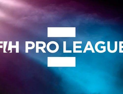 Hockey Pro League 2019: descubre la nueva liga mundial