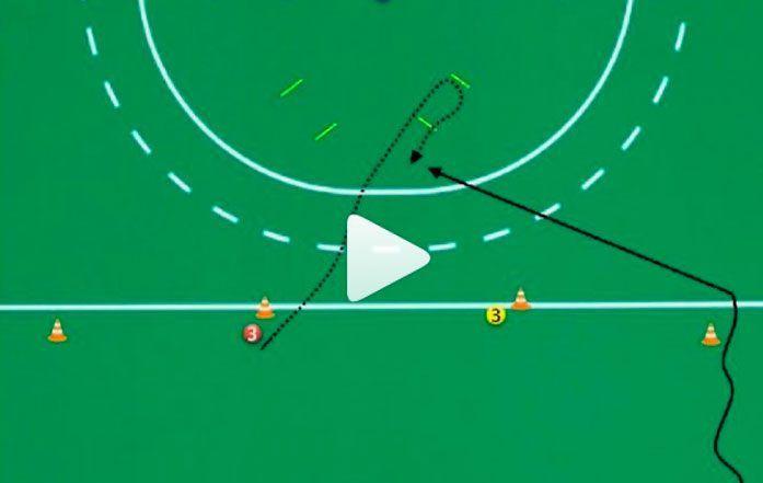 actividades hockey