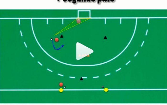 fieldhockey drills