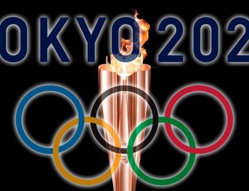 Cómo se clasifica para los juegos olímpicos de Tokio 2020