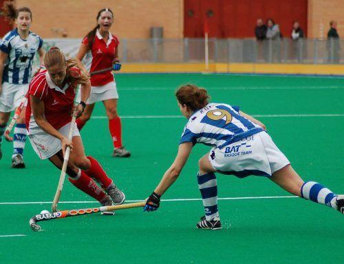 Ejercicios defensa hockey: 6 tareas de 1vs1