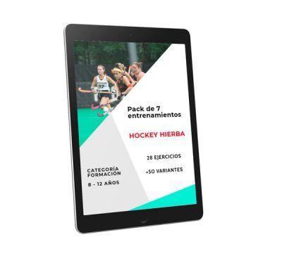 ebook hockey iniciación